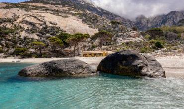 Isola di Montecristo, Arcipelago Toscano