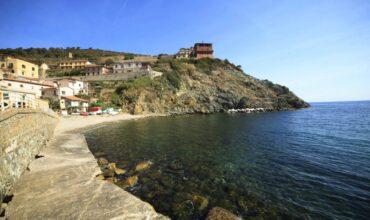 Isola di Gorgona, Comune di Livorno