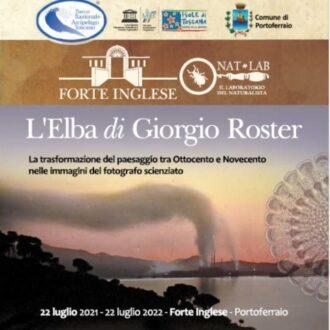 l'Elba di Giorgio Roster